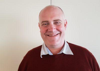 Medlem Kenneth Enggrob