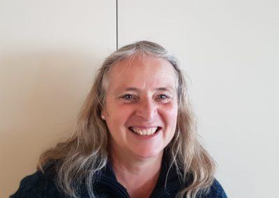 Næstformand og sekretær Pernille Ingemann